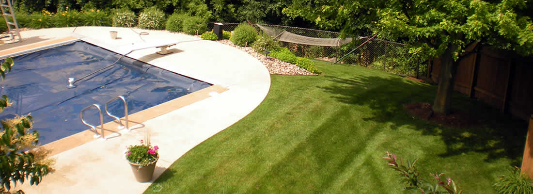 Lawn Care Services Wisconsin