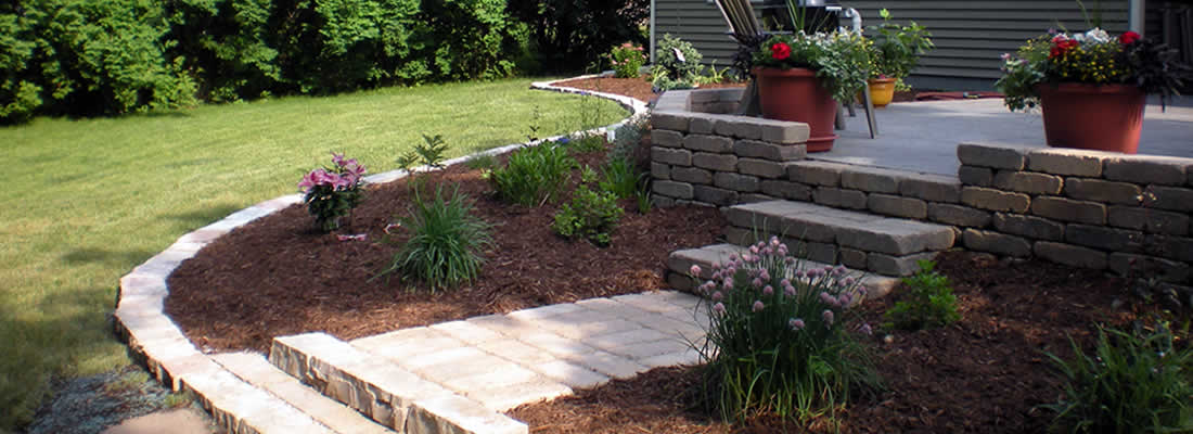 Landscape Maintenance Services Wisconsin
